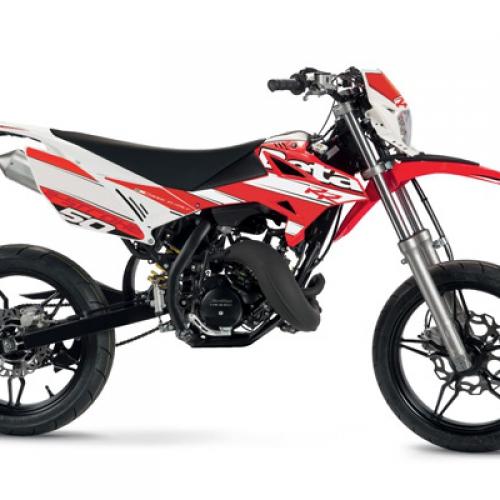 Lett moped